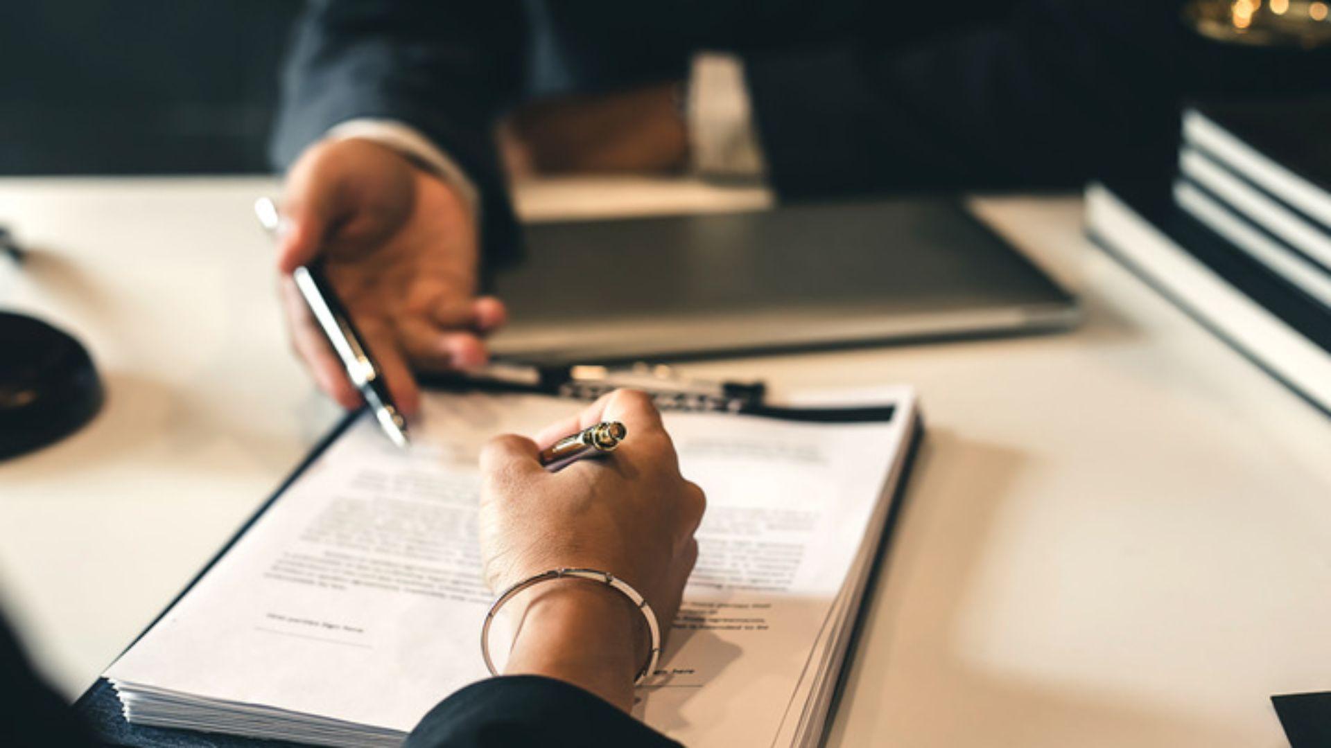 title Corporate Attorney Atlanta Roles Responsibilities Benefits